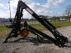 Grue forestiere FOREST 6800