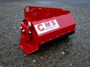 Tete de broyage CMS640
